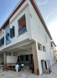 4 bedroom Terraced Duplex for rent Off Lekki Epe Express Way chevron Lekki Lagos