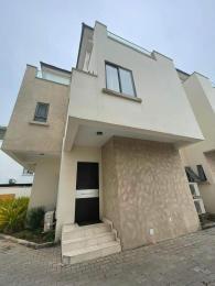4 bedroom Terraced Duplex for rent Banana Island Estate Banana Island Ikoyi Lagos