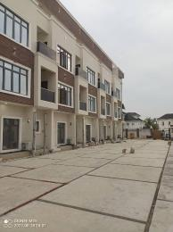 4 bedroom Terraced Duplex House for sale Water View, Lekki Phase 1 Lekki Lagos