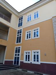 3 bedroom Blocks of Flats House for rent Kaura games village Kaura (Games Village) Abuja