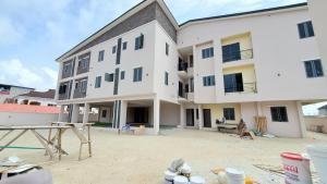 2 bedroom Mini flat Flat / Apartment for rent Ilasan  Ilasan Lekki Lagos