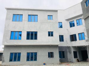 2 bedroom Flat / Apartment for rent Goshen estate road by white sand school road,lekki phase 1. Lekki Phase 1 Lekki Lagos