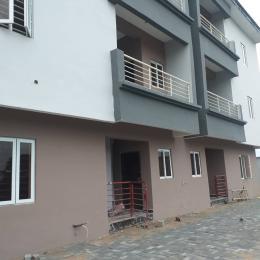 2 bedroom Blocks of Flats House for rent Luxury apartment  Abraham adesanya estate Ajah Lagos