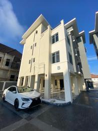 3 bedroom Flat / Apartment for rent Off Alpha Beach Road Inside An Estate. Igbo-efon Lekki Lagos