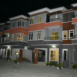 4 bedroom House for rent Ikota Lekki Lagos