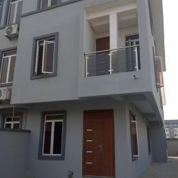 5 bedroom Terraced Duplex for rent Ikate Lekki Lagos
