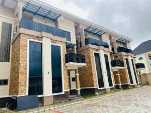 4 bedroom Terraced Duplex House for rent Jahi Abuja