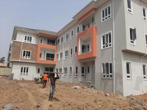 3 bedroom Mini flat Flat / Apartment for sale Jahi district by gilmor junction  Jahi Abuja