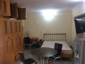1 bedroom Self Contain for rent Shonibare Estate Shonibare Estate Maryland Lagos