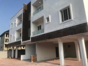 2 bedroom Flat / Apartment for rent By Pinnacle  Lekki Phase 1 Lekki Lagos