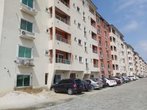 3 bedroom Blocks of Flats House for rent chevron Lekki Lagos
