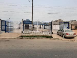 Detached Bungalow House for sale Babs Animashaun Street  Bode Thomas Surulere Lagos