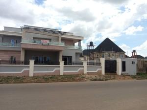 7 bedroom Massionette House for sale F01 Military Zone Estate Phase 2 Kubwa Abuja