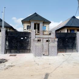 1 bedroom mini flat  Mini flat Flat / Apartment for rent Off Tijani salako Bucknor. Bucknor Isolo Lagos
