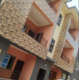 3 bedroom Flat / Apartment for rent Monaque avenue Enugu Enugu