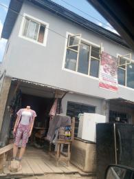 Shop Commercial Property for sale Ik dairo street Lawanson Surulere Lagos