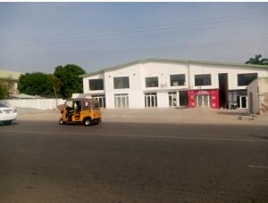 1 bedroom mini flat  Shop Commercial Property for rent Gwarinpa Gwarinpa Abuja