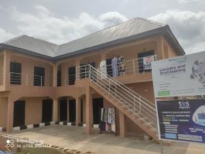 Shop Commercial Property for rent Akingbile, Oluana Moniya Ibadan Oyo