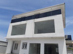 1 bedroom mini flat  Show Room Commercial Property for rent Off Admiralty way lekki phase 1 Lekki Phase 1 Lekki Lagos