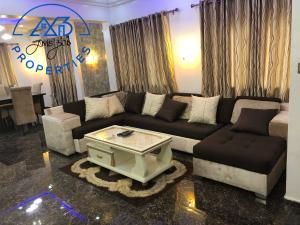 2 bedroom Penthouse Flat / Apartment for shortlet Happyland Estate, Olokonla, Ajah, Lagos  Olokonla Ajah Lagos