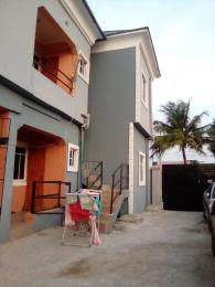 1 bedroom mini flat  Self Contain Flat / Apartment for rent Adeba Lakowe Eputu Ibeju-Lekki Lagos