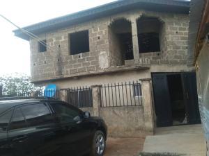 4 bedroom Blocks of Flats House for sale Inside Estate Ikotun Ikotun/Igando Lagos