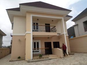 6 bedroom Detached Duplex for sale Republic Estate,independence Layout Enugu Enugu