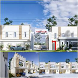 4 bedroom Terraced Duplex House for sale Lekki County  Ikota Lekki Lagos
