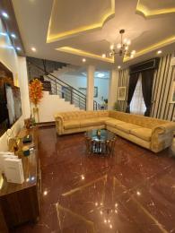 4 bedroom Detached Duplex for shortlet Osapa london Lekki Lagos