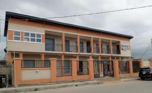 Shop for rent Powerline Soluyi Gbagada Lagos