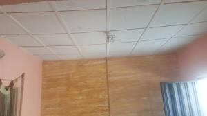 1 bedroom Flat / Apartment for rent Ileogbe Street Very Close To Glass House Hotel Fagba Agege Lagos