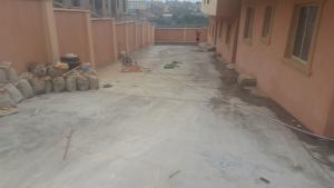 1 bedroom Flat / Apartment for rent Haurna Off College Road Ogba Ogba Bus-stop Ogba Lagos