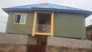 1 bedroom mini flat  Flat / Apartment for rent Dopemu Agbotikuyo Agege Lagos