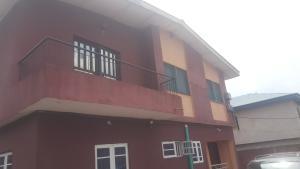 1 bedroom mini flat  Flat / Apartment for rent Very close to cooker Estate Shasha Alimosho Lagos