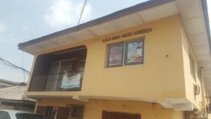 1 bedroom mini flat  House for rent Off Awolowo Awolowo way Ikeja Lagos