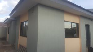 1 bedroom mini flat  Flat / Apartment for rent Alimosho iyanaipaja Extension by Babaijesha Round About Egbeda Alimosho Lagos
