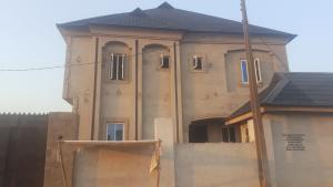 1 bedroom mini flat  Flat / Apartment for rent Power line Agbotikuyo Agege Lagos