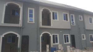 1 bedroom Mini flat for rent Santos By Ckc Catholic Church Akowonjo Alimosho Lagos