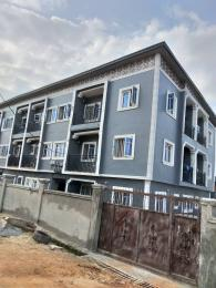 1 bedroom Flat / Apartment for rent College By Alagbole Bridge Ogba Bus-stop Ogba Lagos