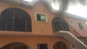 2 bedroom Flat / Apartment for rent Evergreen Estate By Pius Ezi Street Egbeda Alimosho Lagos