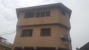 2 bedroom Flat / Apartment for rent Santos Estate Cement Ikeja Akowonjo Alimosho Lagos