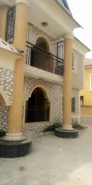 2 bedroom Flat / Apartment for rent Alagutor  Egbeda Alimosho Lagos