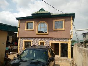 2 bedroom Flat / Apartment for rent Ikotun Abaranja Egbeda Alimosho Lagos