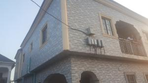 2 bedroom Flat / Apartment for rent Ebenezer Enclose Estate iyanaipaja Egbeda Alimosho Lagos