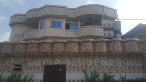 2 bedroom Flat / Apartment for rent Puposhola Enclosed Estate Abulegba Fagba Agege Lagos