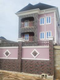 2 bedroom Flat / Apartment for rent Enclosed Estate After Gowon Estate Egbeda Alimosho Lagos