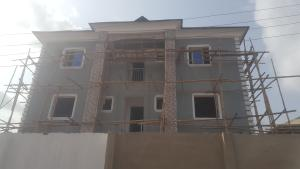 2 bedroom Flat / Apartment for rent Victory  Estate very close to Idimu council Area Egbeda Alimosho Lagos