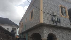 2 bedroom Flat / Apartment for rent Ebenezer Enclose Estate Iyanaipaja Alimosho Egbeda Alimosho Lagos