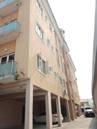 2 bedroom Flat / Apartment for sale Osapa estate, opposite Victory Park  Osapa london Lekki Lagos