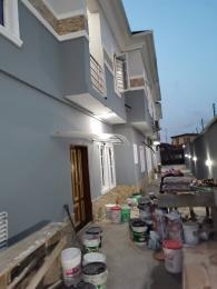 3 bedroom Detached Duplex for rent Shomolu Lagos